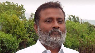 नटराज कोव्हिड सेंटरवर भाजपचा ताबा बेकायदेशीर