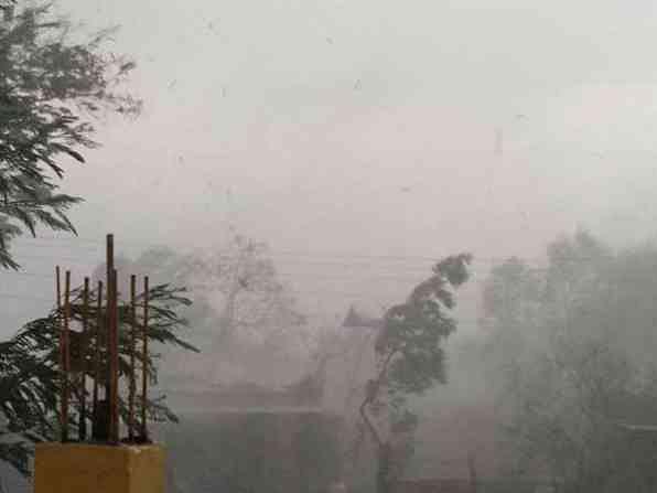 'या' तारखेला राज्यात मुसळधार पाऊस बरसण्याची शक्यता