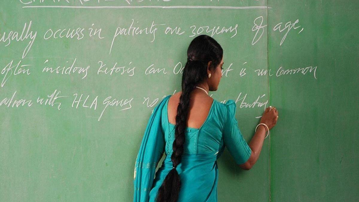 शिक्षक संच मान्यतेचे प्रस्तावित धोरण गोरगरिबांच्या शिक्षणावरच आघात !