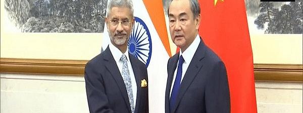 भारत-चीन दरम्यान पाच मुद्यांवर सहमती