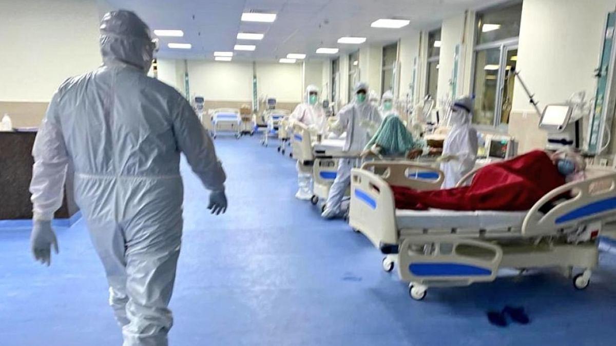 60 बेडच्या कोव्हीड हॉस्पिटलचे उद्या शिर्डीत लोकार्पण