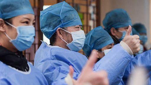 नव्याने 412 बाधित रुग्ण ; 541 रुग्ण करोनामुक्त