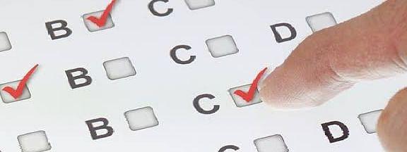 बहुपर्यायी प्रश्न स्वरुपाच्या परीक्षेला विद्यार्थ्यांचा विरोध