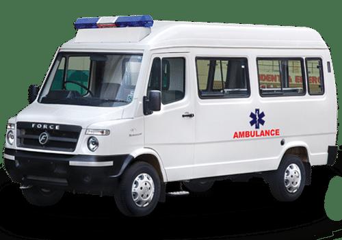 अॅम्ब्युलन्स, औषधे व साधने ग्रामीण रुग्णालयास उपलब्ध करून देण्याचे जिल्हाधिकार्यांचे आदेश