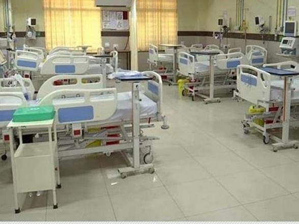 करोना रुग्णालय सुरू करा, अन्यथा तिरडी आंदोलन : खोरे