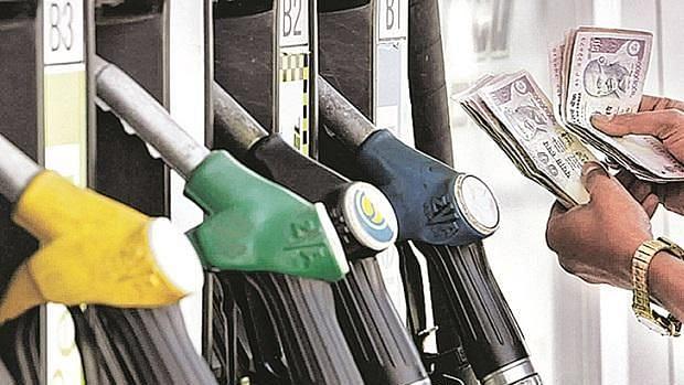 पेट्रोलपंपातून दीड लाखाचे डिझेल लंपास