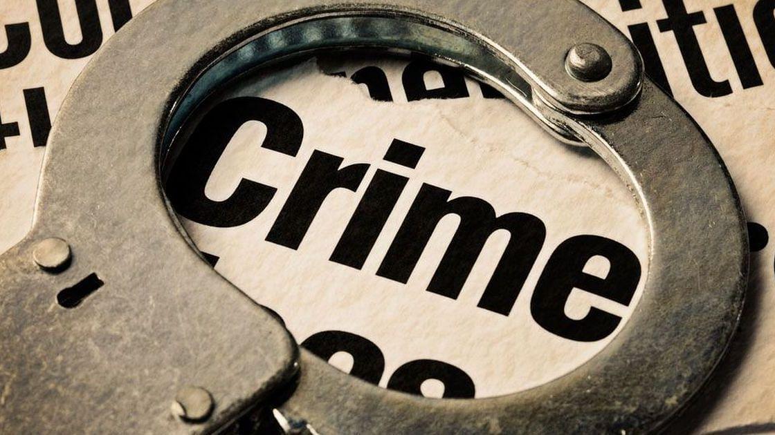 रेकार्डवरील गुन्हेगाराने बहिणीच्याच घरी केली चोरी