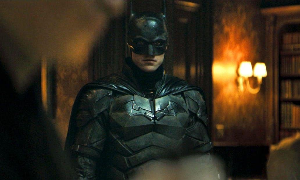 ...यामुळे थांबले The Batman चित्रपटाचे शूटिंग