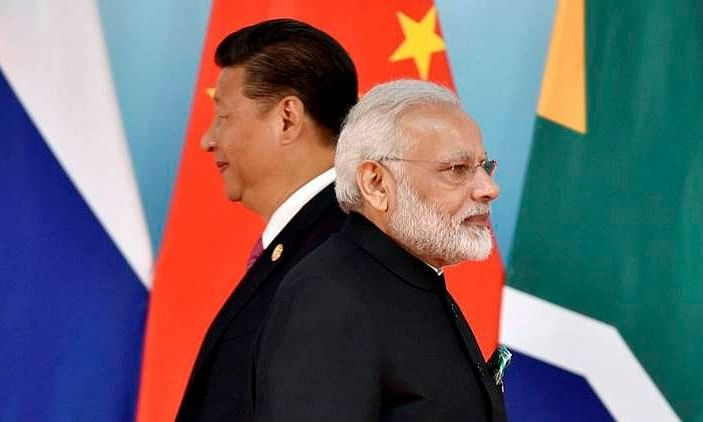 अॅप बंदीमुळे चीनचा जळफळाट