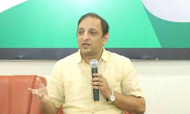 मोदी धृतराष्ट्र झाले का ? : सचिन सावंत