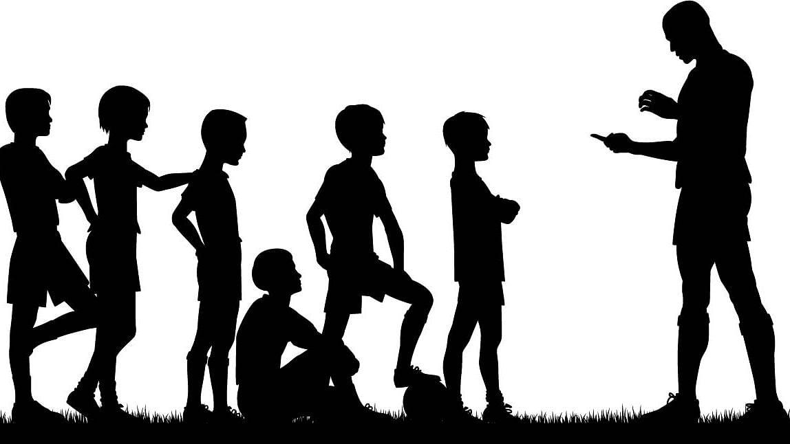 Blog : Nurturing teacher-student relationship