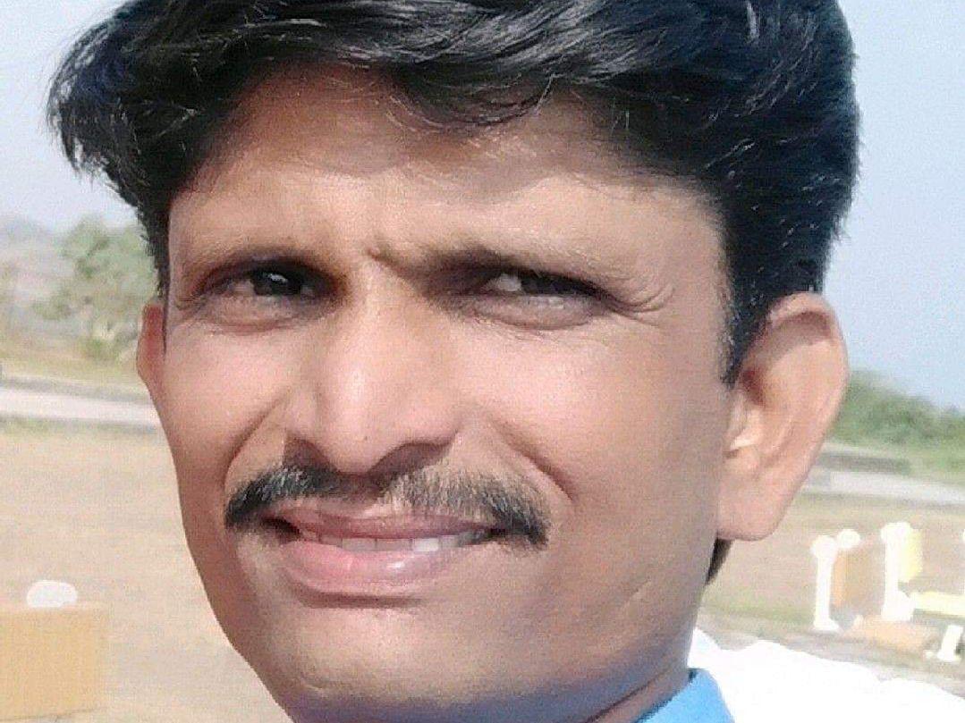 प्रा.डॉ.रमेश माने पीएचडी मार्गदर्शक