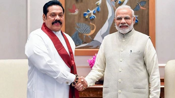 Modi, Rajapaksha to hold virtual bilateral summit on Sep 26