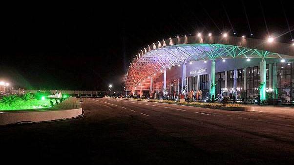 नाशिक-अहमदाबाद विमानसेवा सुरू; असे आहे वेळापत्रक