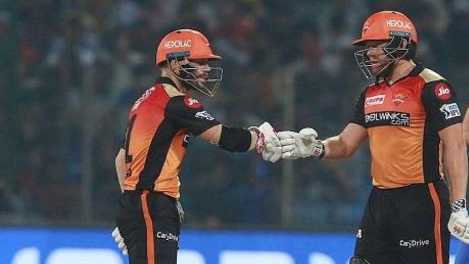 IPL-2020 I विशेष I हैदराबादचा पहिला विजय