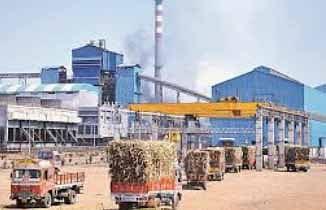 Sugarcane crushing season of Kadwa sugar factory to start