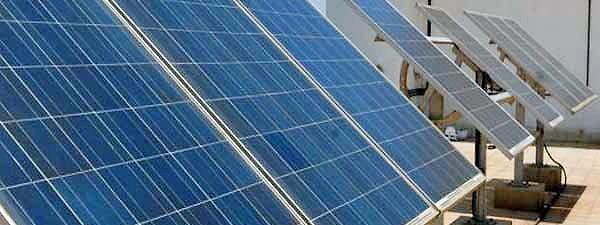 ग्रामपंचायतींच्या सौर ऊर्जेसाठी 30 लाख रुपयांचा निधी - फटांगरे