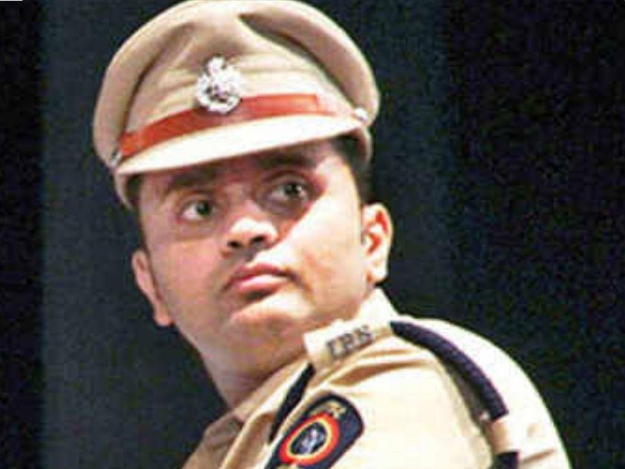 पोलीस अधीक्षक सचिन पाटील यांनी स्वीकारला पदभार