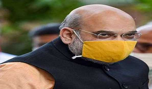 Home Minister Amit Shah admitted to AIIMS again