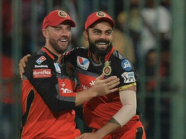 Present RCB side looks most balanced : Kohli