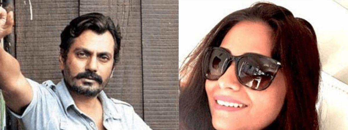नवाझुद्दीन सिद्दीकीवर पत्नी आलियाने केले गंभीर आरोप