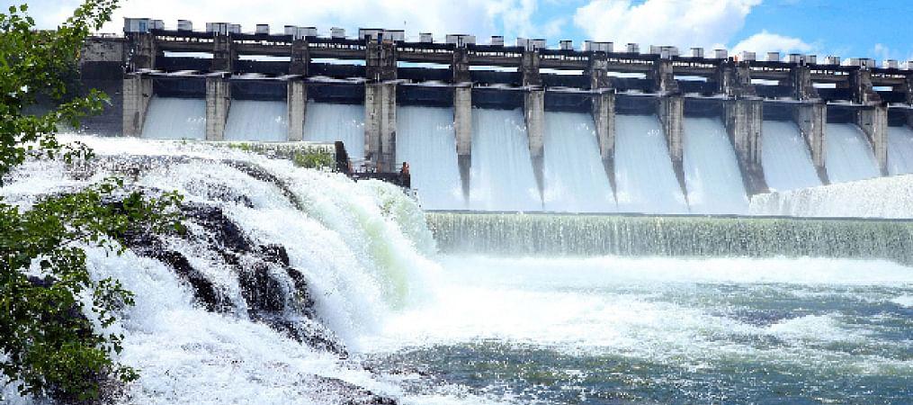 नदीजोड प्रकल्पामुळे मुळा खोर्याला सव्वादोन टीएमसी पाण्याचा लाभ होणार