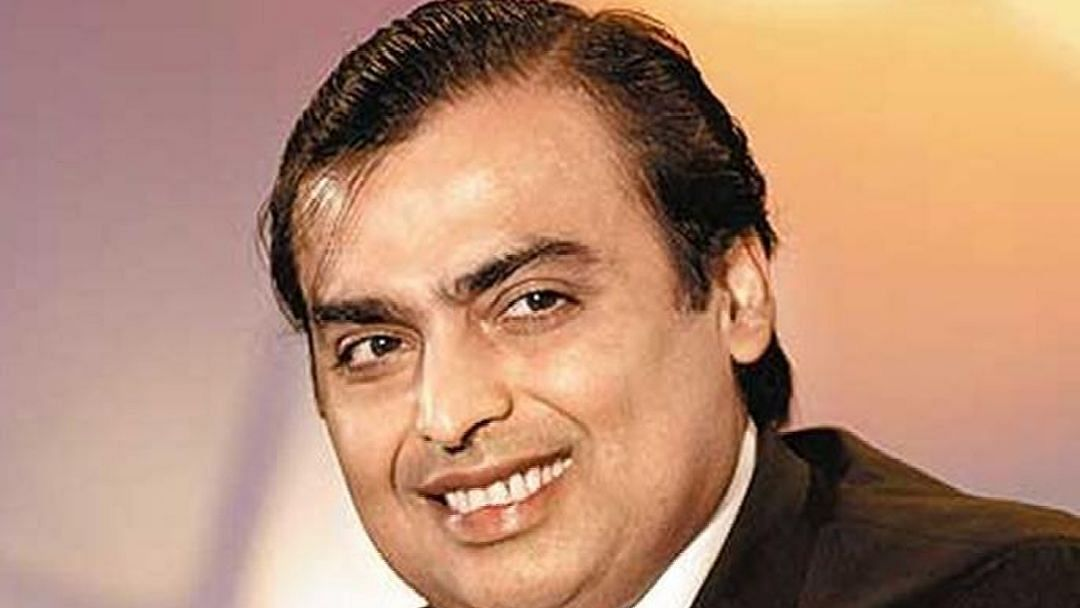 मुकेश अंबानी सलग नवव्या वर्षी सर्वात श्रीमंत भारतीय