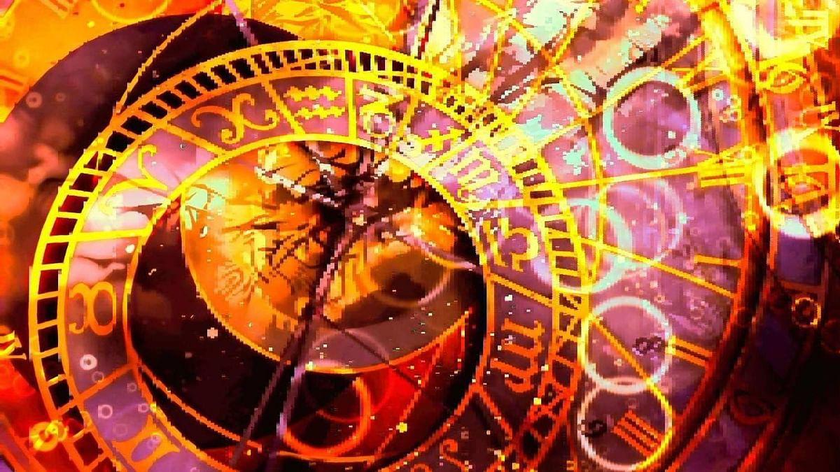 साप्ताहिक राशीभविष्य - Weekly Horoscope