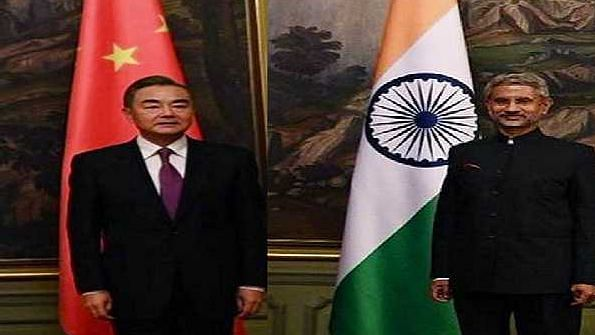India, China agree to 'disengage', maintain peace in border areas
