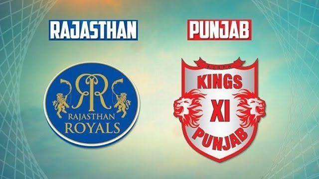 आयपीएल १३ : राजस्थानच्या रॉयलसमोर पंजाबचे आव्हान