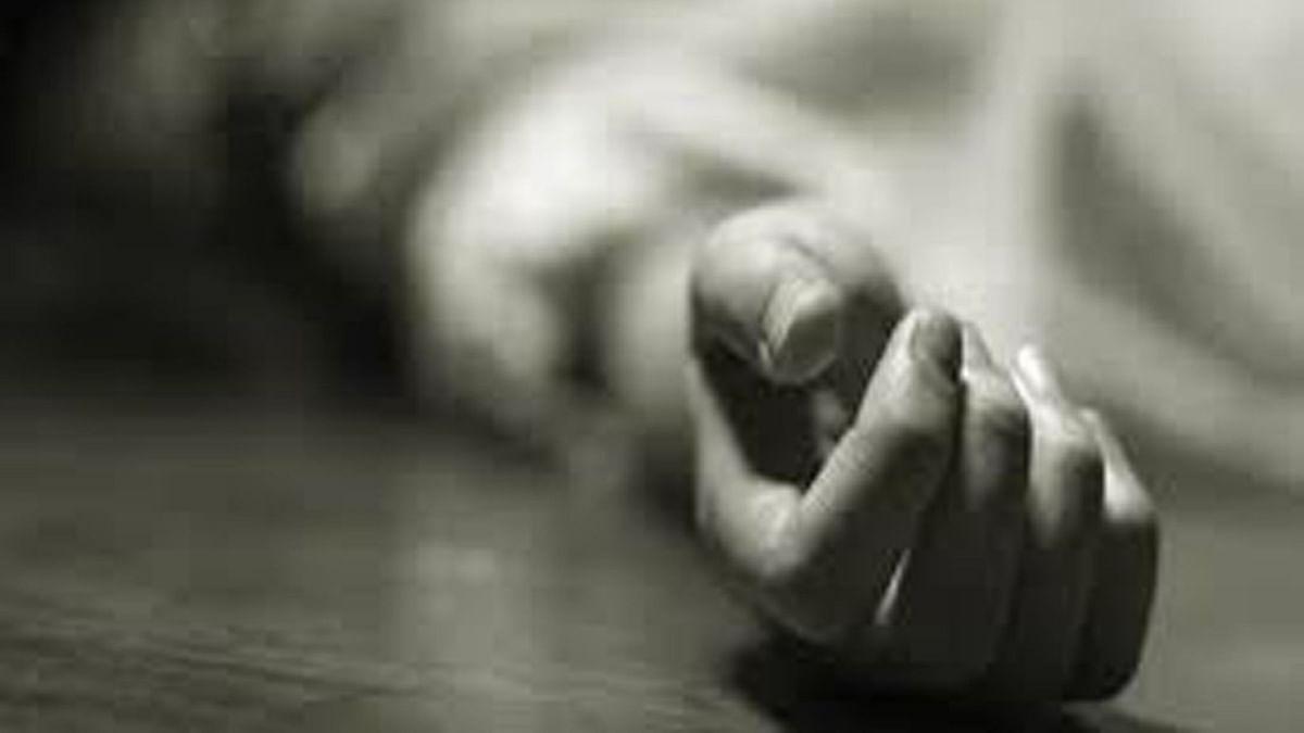 नांदगाव : पाय घसरून पडल्याने युवकाचा मृत्यू