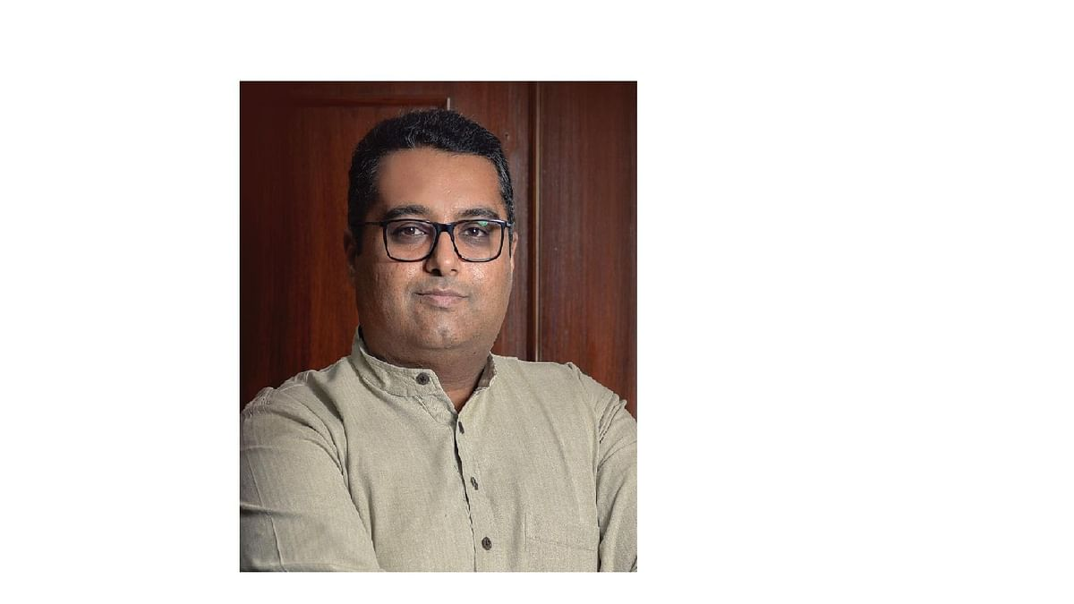 International Advertising Association: Unique dual role on Global body for Janak Sarda