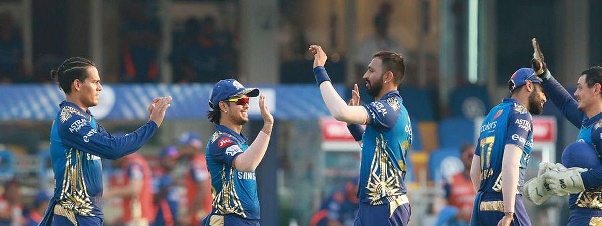 IPL 2020 विशेष पॉडकास्ट : मुंबई इंडियन्सची सनराईजर्स हैदराबादवर ३४ धावांनी मात