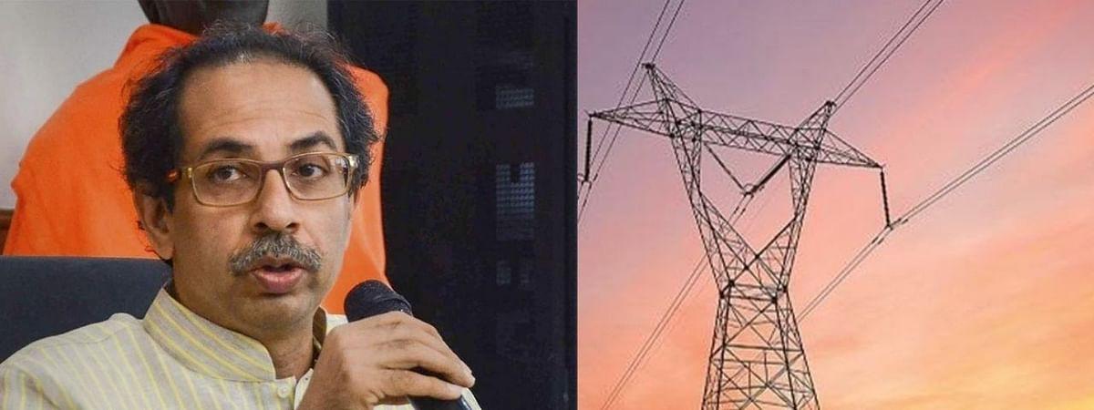Mumbai Power Cut : मुख्यमंत्र्यांनी दिले तातडीने चौकशीचे आदेश