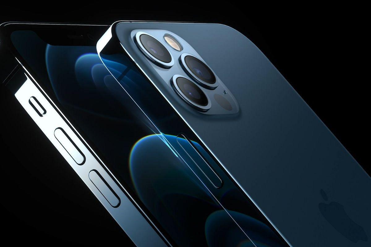 iPhone 12 : जाणून घ्या आज लाँच झालेल्या चार आयफोनची किंमत
