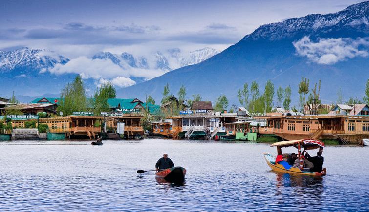 जम्मू-काश्मीरमध्ये खरेदी करता येणार जमीन