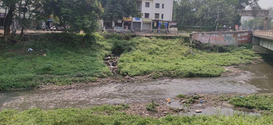 गोदावरीला प्रदूषित पाणी सोडणे पडले महागात