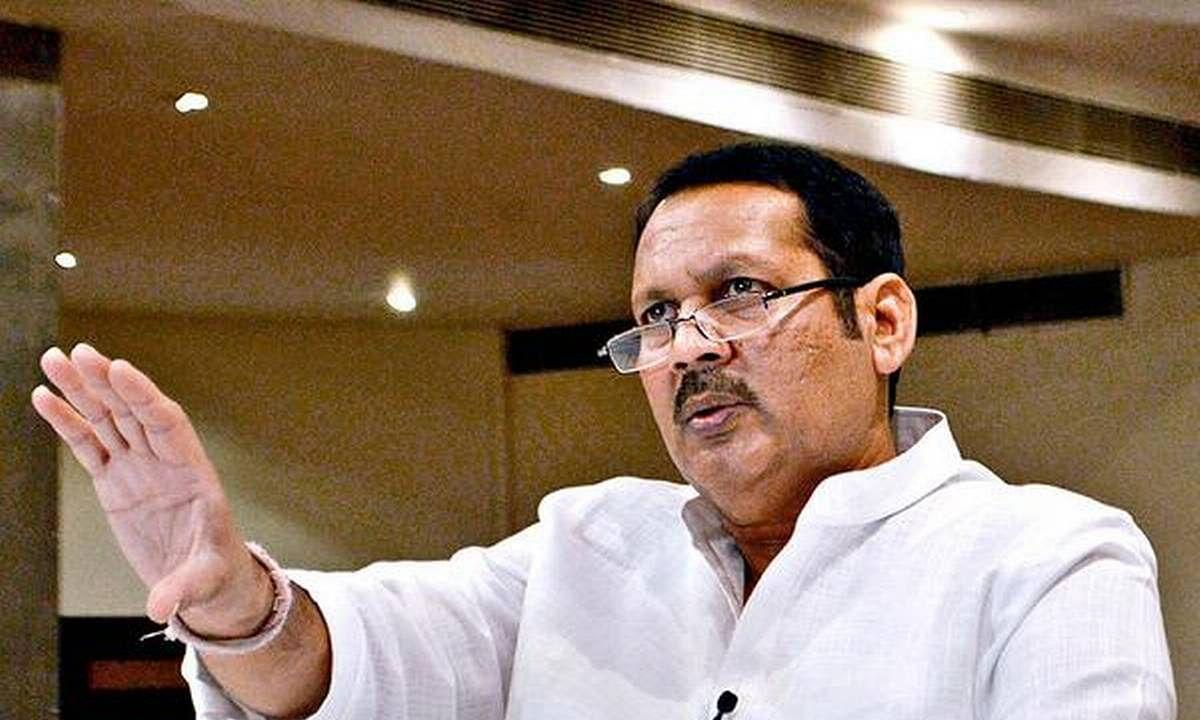 Maratha reservation : खासदार उदयनराजेंचा सरकारला इशारा, म्हणाले...