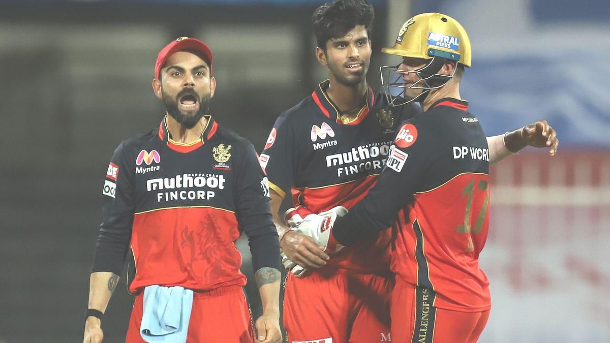 IPL 2020 : विराट सेनेचा विजय