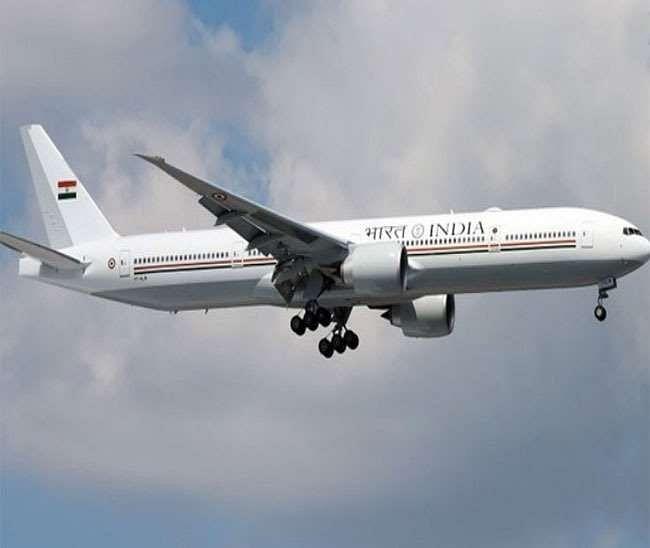 मोदींसाठी आले ८४०० कोटींचे विशेष विमान? काय आहेत त्यात जाणून घ्या