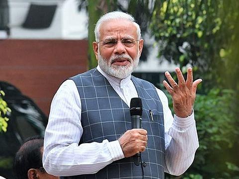 Mann Ki Baat : पंतप्रधान मोदींची 'मन की बात', म्हणाले...
