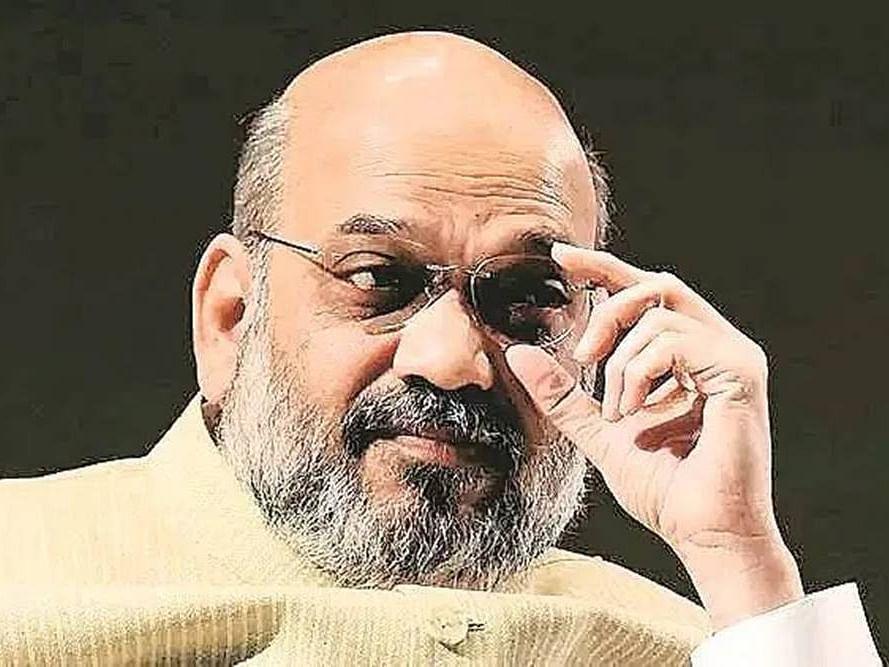 Bihar Election 2020 : मुख्यमंत्रीपदाबद्दल अमित शाह यांचं मोठे विधान