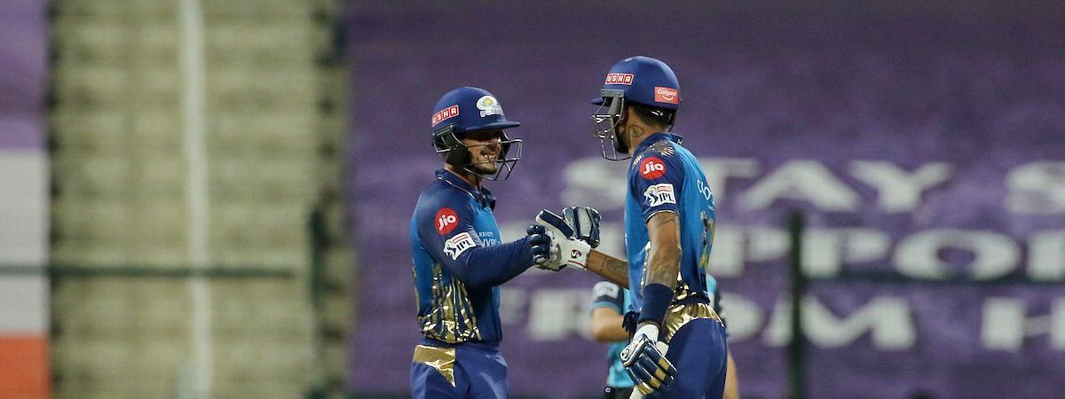IPL 2020 विशेष पॉडकास्ट : मुंबईचा कोलकातावर दणदणीत विजय