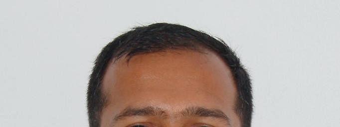 Sangramsinh Nishandar new DCP of Nashik