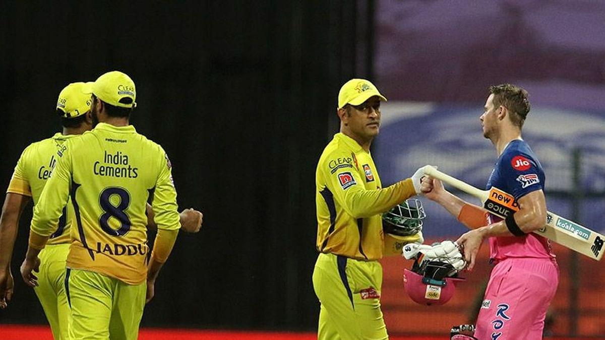IPL 2020 विशेष पॉडकास्ट : राजस्थान रॉयलची चेन्नईवर मात
