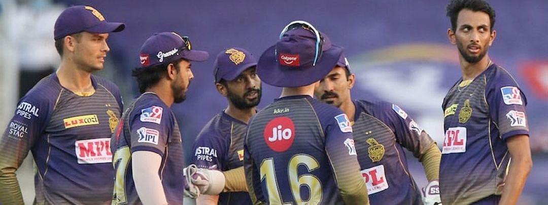 IPL 2020 विशेष पॉडकास्ट : कोलकाता नाइट रायडर्सचा पंजाबवर दोन धावांनी विजय