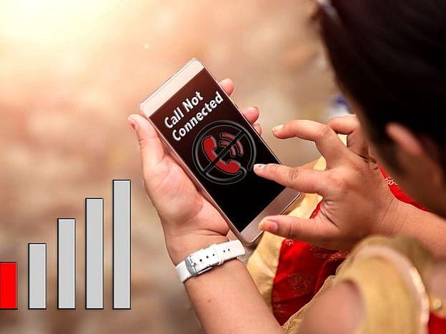 'वोडाफोन-आयडिया'चे नेटवर्क गुल