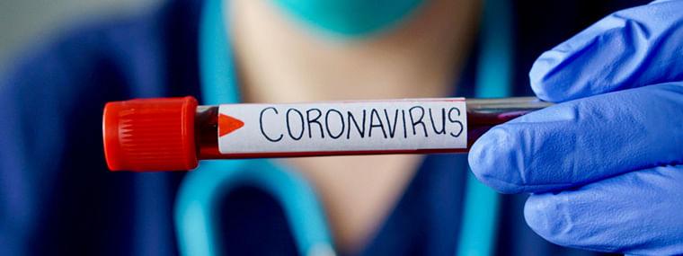 Covid-19 : देशात रुग्णांच्या संख्येत होतेय घसरण