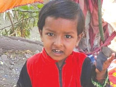 पाचेगाव येथील बालिकेचा सर्पदंशाने मृत्यू