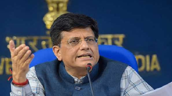 Goyal given additional charge of Ministry of Consumer Affairs